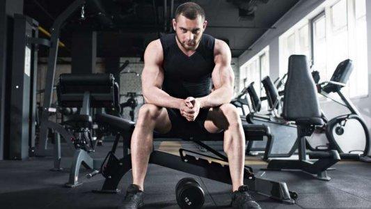 نکات مهم استراحت و عضله سازی مخصوص بدنساز ها