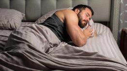 چگونه در خواب کالری بسوزانیم ؟ [کامل و دقیق]