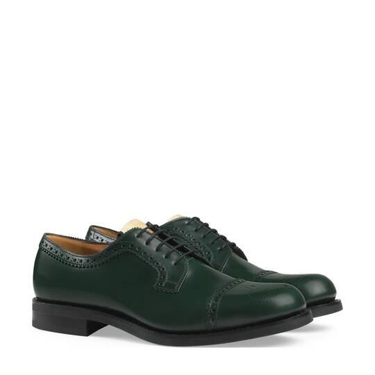 کفش سبز رنگ مخصوص سال 2020