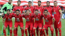 اظهار نظر انصاری فرد در مورد عدم میزبانی تیم ها در آسیا