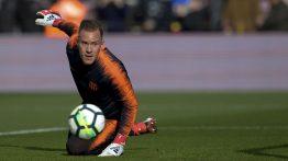 اظهار نظر ترشتگن در مورد مربی جدید بارسلونا