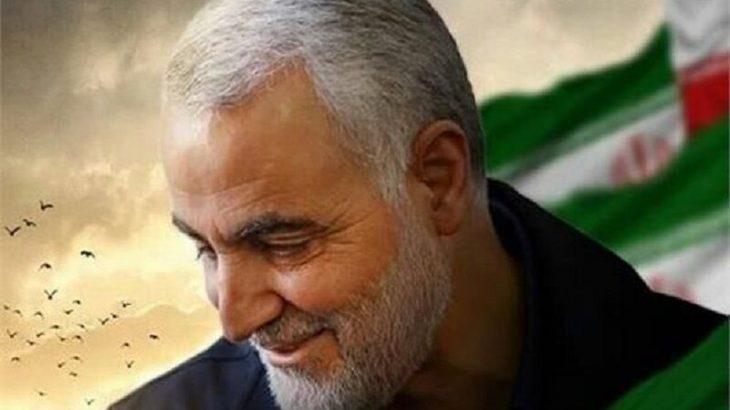بازتاب های جهانی مراسم سردار سلیمانی در کرمان