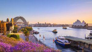 بهترین تصاویر شهر سیدنی استرالیا