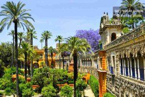 تصاویر زیبا شهر سویل اسپانیا