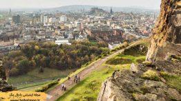 تصاویر-شهر-توریستی-ادینبورگ-ادینبرا
