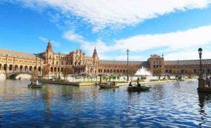 تصاویر شهر سویل اسپانیا