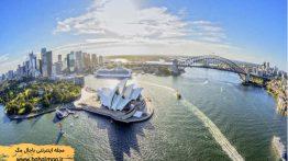 تصاویر-شهر-سیدنی-استرالیا-پایتختی