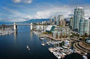 تصاویر ونکوور کانادا