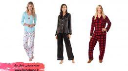 جدیدترین-مدل-لباس-خواب-زنانه-و-دخترانه