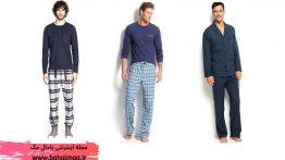 جدیدترین-مدل-لباس-خواب-مردانه