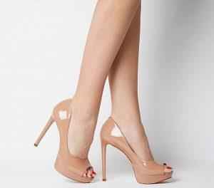 جدیدترین مدل کفش پاشنه بلند سال 1399