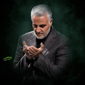 شهادت سردار سلیمانی پروفایل