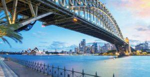 عکس های زیبای شهر سیدنی استرالیا