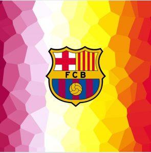 عکس پروفایل بارسلونا جدید