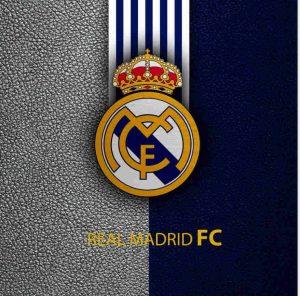 عکس پروفایل رئال مادرید جدید