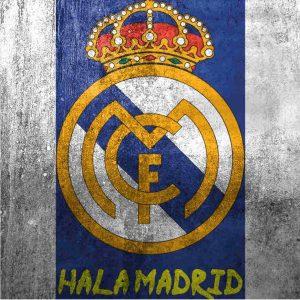 عکس پروفایل رئال مادرید زیبا