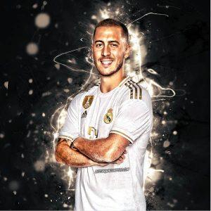 عکس پروفایل فوتبالی رئال مادرید
