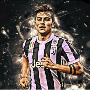 عکس پروفایل فوتبالی یوونتوس