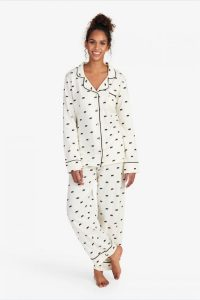 لباس خواب زنونه