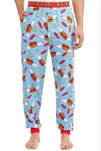 لباس خواب مردانه بامزه