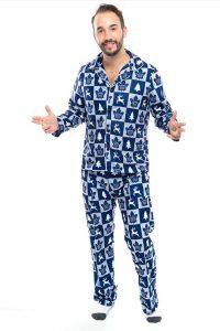 لباس خواب مردانه جذاب