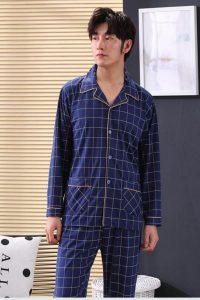 لباس خواب مردانه زیبا