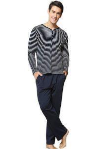 لباس خواب مردانه لاکچری