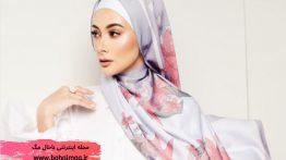 مدل-شال-و-روسری-عید-نوروز-۹۹-پیشنهاد-ویژه