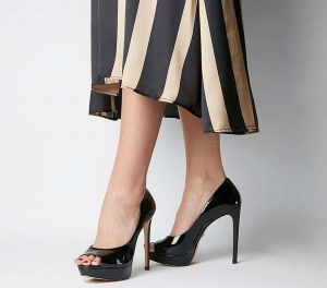 مدل کفش رسمی زنانه عید نوروز 99