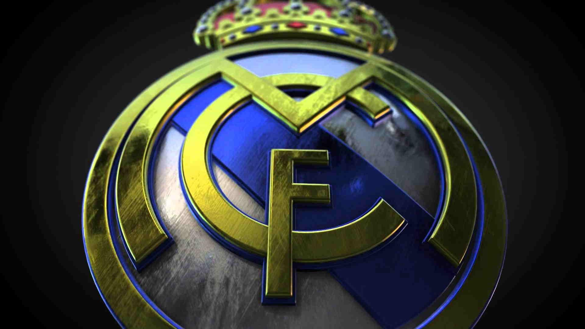 پروفایل دیدنی رئال مادرید با زاویه از پایین
