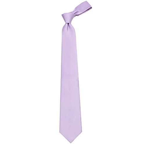 مدل کراوات بنفش