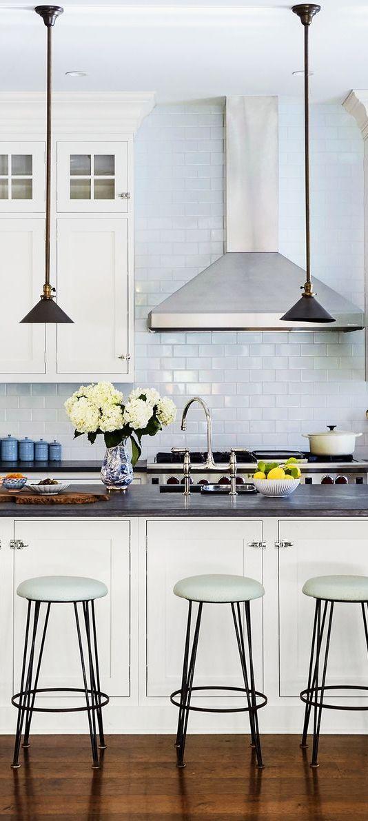 آشپزخانه ساده و دیدنی مخصوص سال 2020
