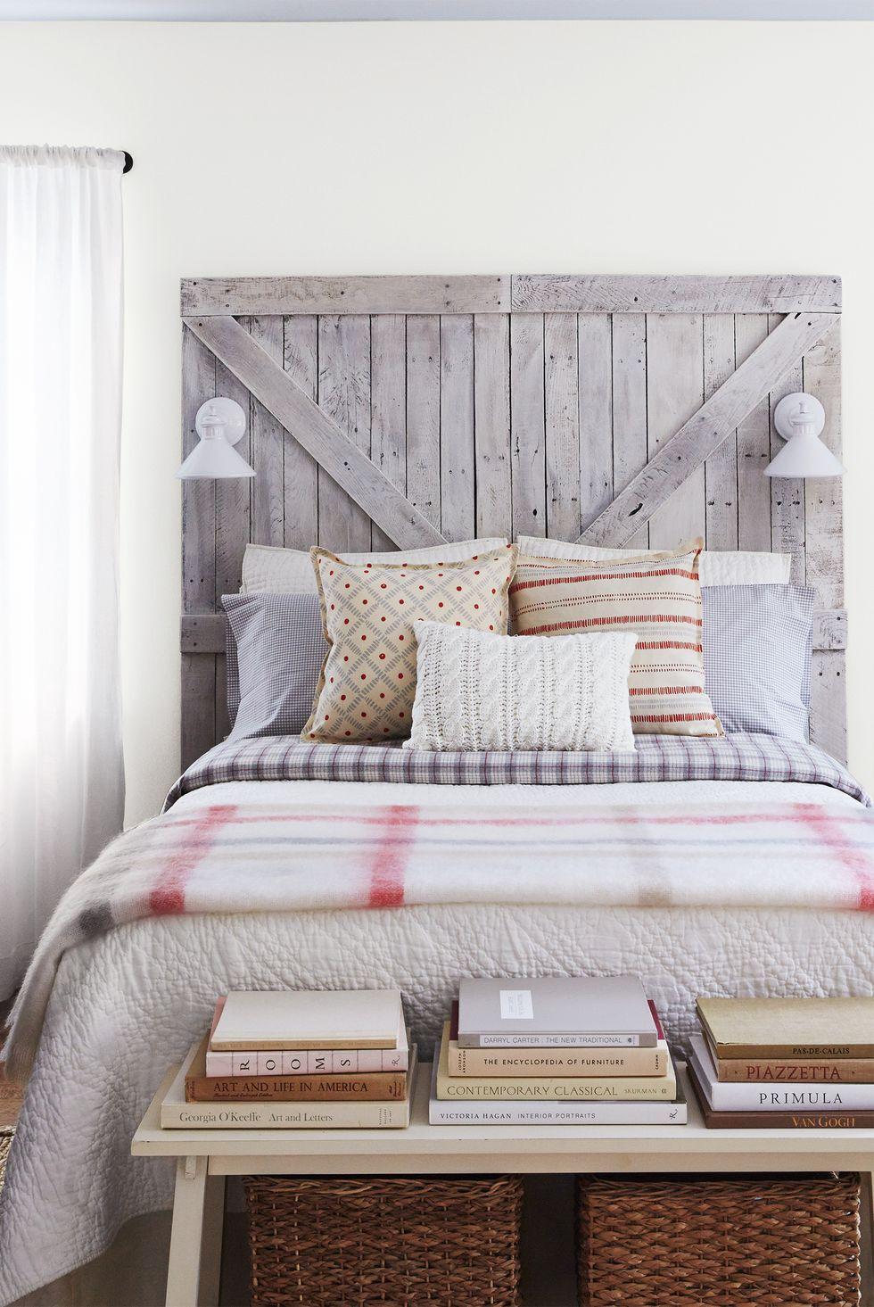 مدل چوبی اتاق خواب شیک و دیدنی ساده و زیبا
