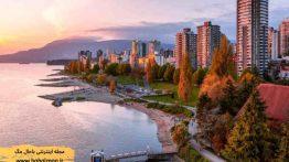 تصاویر-ونکوور-کانادا،-بهترین-شهر-دنیا