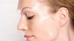 درمان های خانگی برای پوست چرب