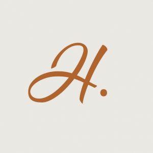 عکس پروفایل زیبای h متنوع