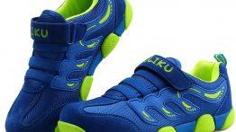 کفش آبی و سبز بچه گانه پسرانه ۲۰۲۰ شیک