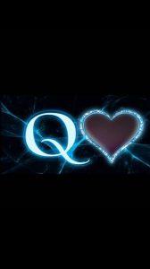 عکس پروفایل حرف q جدید