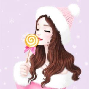 عکس پروفایل کره ای دخترونه لاکچری