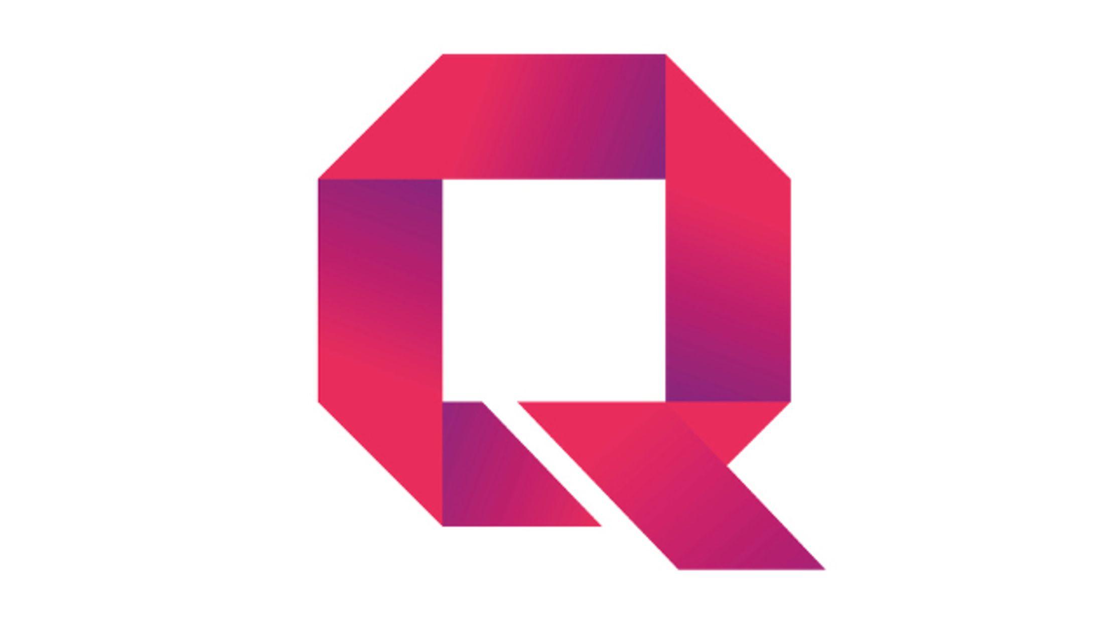 پروفایل Q مربعی شکل دیدنی و شیک خاص با رنگ قرمز