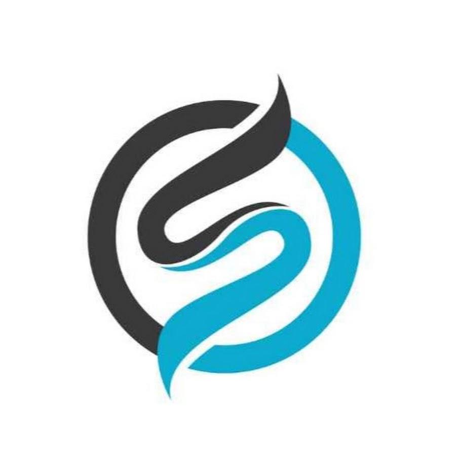 پروفایل S با ترکیب رنگ دیدنی آبی و مشکی لاگچری