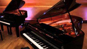 عکس پروفایل پیانو رویایی