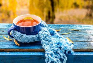 عکس های عاشقانه چای