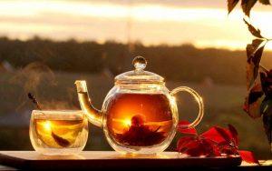 عکس های قوری چای