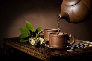 عکس های چای برای والپیپر