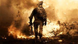 عکس پروفایل جنگی خفن
