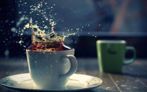 عکس پروفایل چای