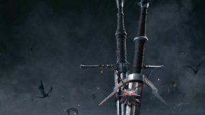 عکس پروفایل شمشیر خفن