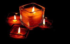 عکس پروفایل شمع دونی ها