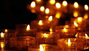 عکس پروفایل شمع ها
